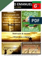 Informativo G+