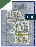 Campus Map Feb 2019