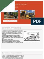 Técnicas de operación de retroexcavadora.pptx