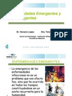 Enfermedades Emergentes y Re-Emergentes