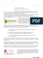 Kiwano Marketing