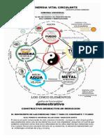 Medicina china y auriculoterapia