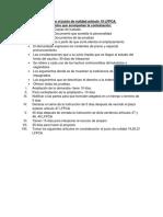 Contestación en el juicio de nulidad articulo 19 LFPCA