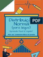 Livro pdf - Distribuição Normal (para leigos)
