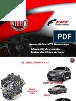 CONTROL ELECTRONICO DE MOTOR 1.6 (NXPowerLite)