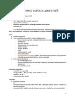 Endocrinologie C9