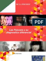 CLÍNICA DE LA PSICOSIS