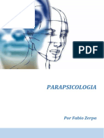 parapsicologia Fabio Zerpa