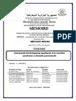 Inj Messadi Mouna