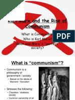 DISS Karl Marx Communism3