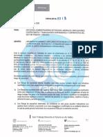 La directriz de MinTrabajo a las empresas del país para manejo de coronavirus