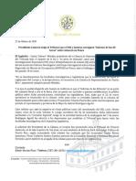 Documento Cámara