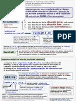 Esquema conceptual Planificacion Matilde