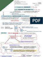 Esquema conceptual PSR Matilde