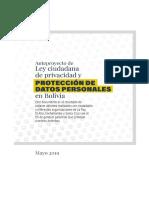anteproyecto_ley_de_proteccion_datos_personales_InternetBolivia