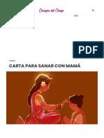 CARTA PARA SANAR CON MAMÁ | Consejos del Conejo.pdf