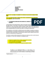 Modelo de relatoria