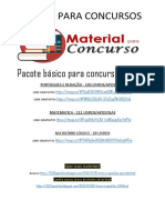LIVROS PARA CONCURSOS.pdf