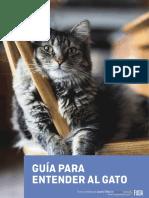 Terapia Felina GuiaParaEntenderAlGato 2019