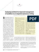 ANALYZING METHODS FOR IMPROVED MANAGEMENT OF WORKFLOW IN AN OUTPATIENT PHARMACY SETTING.pdf