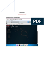 comandos linux(informacion del sistema)