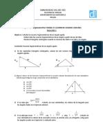 Taller 1a Algebra y Trigonometría Módulo II