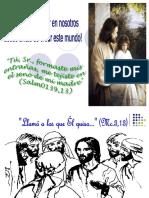 4. Razones de por qué anunciar a Jesús