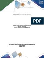 FaseInicial-Ingenieriadesoftware