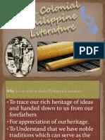 Lesson 2 Precolonial literature in the Philippines.pptx