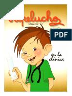 Papelucho en La Clinica