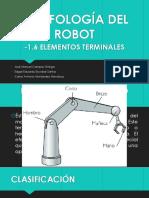 1.6 Elementos Terminales - Sesión 1