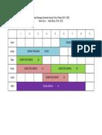Jadwal Mengajar Semester Genap Tahun Pelajar 2019.docx