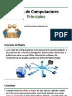 RED02 - Principios