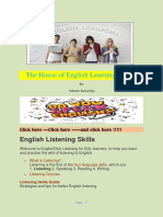 The House of English earning Lovers.docx