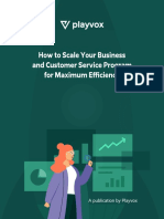 ebook+How+to+Scale+Your+Business+and+Customer+Service+Program+for+Maximum+Efficiency