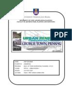 Appreciation of Urban Renewal
