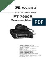 2299-Yaesu FT-7900 Operating Manual.pdf
