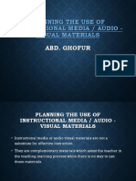 -Planning-the-Use-of-Instructional-Media.ppt