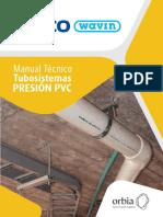 Manual de diseños de sistemas de riego