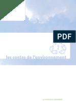 Les triconteurs de l'environnement - tome 2 (2008)