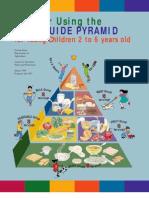 Food Guideline