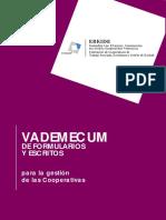 Vademecum_FORMULARIOS_ESCRITOS_GESTION_COOPERATIVAS_