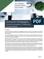 JOlivos_Evolución Pedagogica