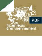 Les triconteurs de l'environnement - tome 4 (2010)
