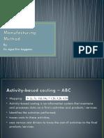 5-Manufacturing Method.pptx