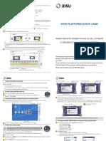 MTS-TBERD 4000 Quick Card FiberComplete PN770000038_02