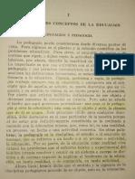 NASSIF, R. _ Pedagogía General, Capítulo 1