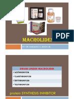 N-LEC12- MACROLIDES