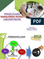 PPT Manajemen Risiko.