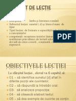 D mare PowerPoint-Präsentation